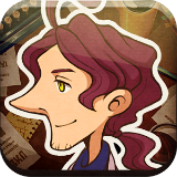 Layton Brothers Mystery Room: toffe Layton-spin-off voor Android