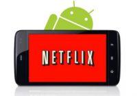 Netflix update verbetert schermindeling bij streamen naar de Chromecast
