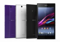 Sony Xperia Z Ultra vanaf vandaag in Nederland te koop voor 699 euro
