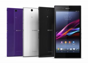Sony Xperia Z1 Android 4.3