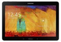 Samsung Galaxy Note 10.1-verkoop waarschijnlijk tegenvallend