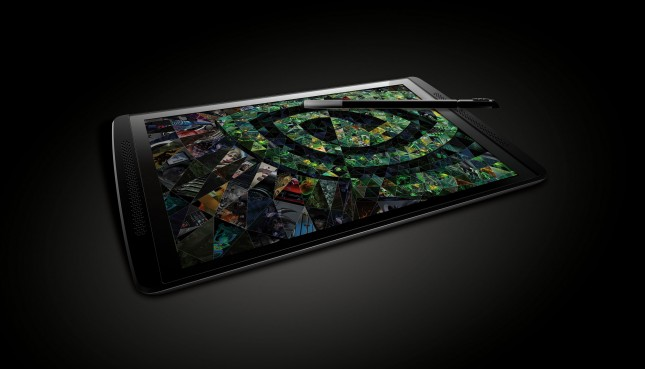 Nvidia Tegra Note: high-end Tegra 4-tablet voor maar 199 dollar