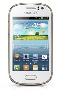 Galaxy Fame cashback Samsung
