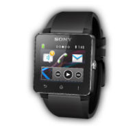 Sony SmartWatch 2 gaat 179 euro kosten en komt nog in september
