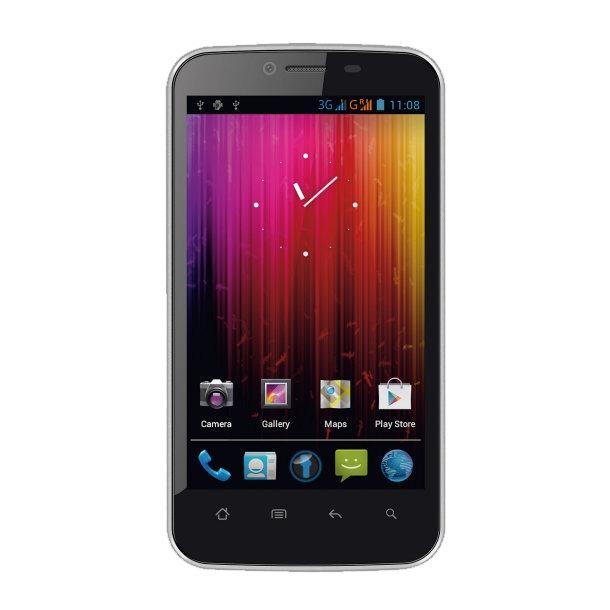 Nieuwe Aldi Wolfgang-smartphone vanaf zaterdag te koop voor 169 euro