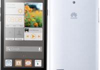 Huawei introduceert krachtige en betaalbare Ascend G700