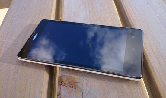 Huawei Ascend G700 Review: veel Android voor weinig