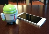 'Benchmark hint op Huawei Ascend P6 opvolger'