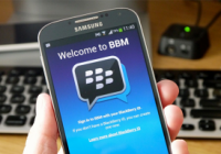 BBM gebruik stijgt naar 20 miljoen op Android en iOS