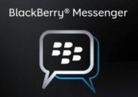 BlackBerry Messenger download voor Android beschikbaar