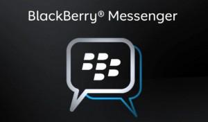 BlackBerry Messenger wachtrij voorbij, BBM direct te gebruiken
