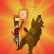 Knok met beren en herten in Kickstarter-game Fist of Awesome