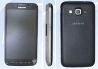 'Middenklasser Samsung Galaxy S4 Active mini opgedoken'