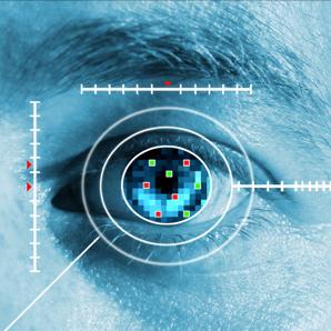 Galaxy S5 nieuws: toestel krijg mogelijk oogscanner
