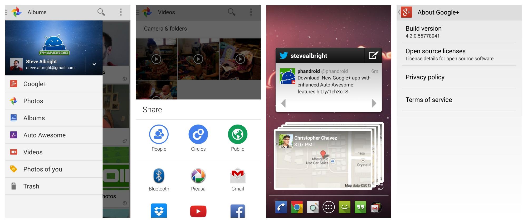 foto bewerken android app