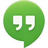 Google Hangouts bellen
