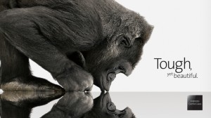 Samsung vergroot aandeel in Gorilla Glass maker Corning
