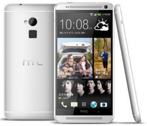 'HTC One Max specificaties bevestigen scherm, processor en werkgeheugen'