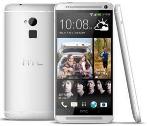 'HTC One Max specificaties bevestigen scherm, processor en werkgeheugen'