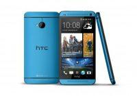 HTC One en HTC One Mini beschikbaar in nieuwe limited edition-kleuren