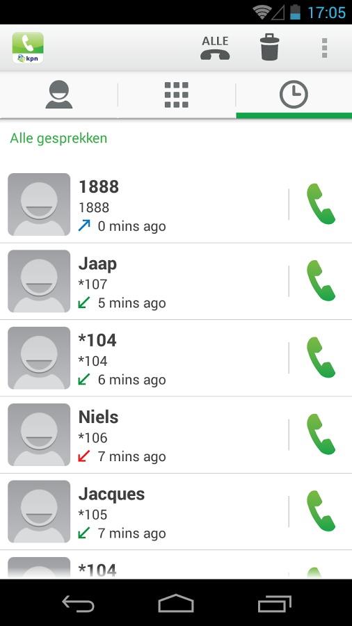 skype app gratis bellen