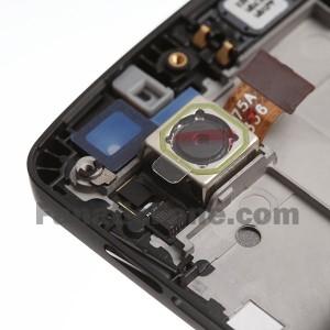 Nexus 5 componenten zichtbaar in nieuwe fotoreeks