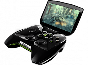 Android-console Nvidia Shield krijgt betere gamestreaming