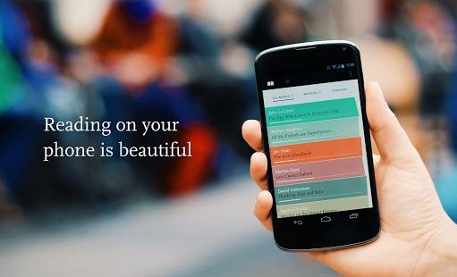 Readmill-app