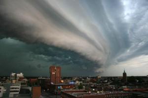 Storm in Nederland: 3 gratis weer apps om op de hoogte te blijven