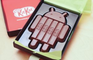 Android KitKat win