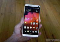 HTC One Max met vingerafdrukscanner verschijnt medio november voor 749 euro
