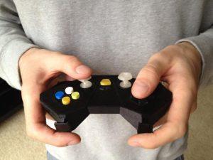 ingeo controller