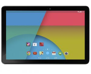Nexus 10 specificaties