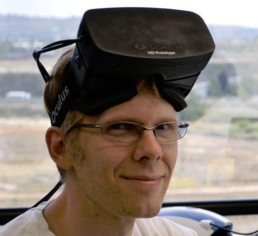Virtual reality-bril Oculus Rift krijgt Android-versie