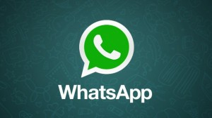 chat-app WhatsApp update