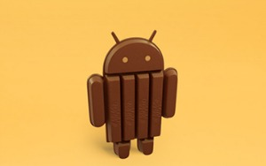 Galaxy S4 Android 4.4 update