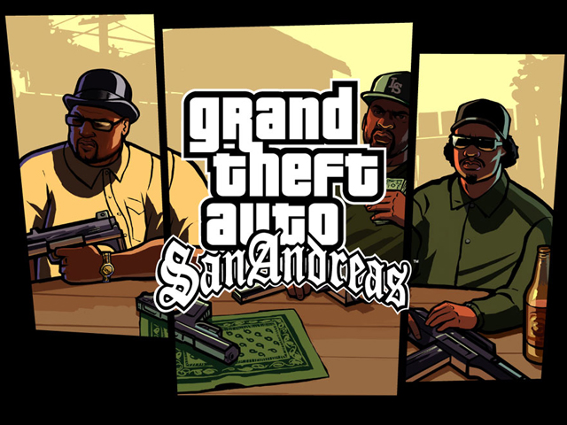 Download: GTA San Andreas Android-versie nu beschikbaar