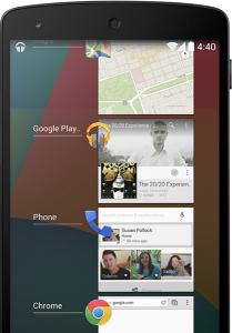 Android 4.4 download: installeer nu de launcher en achtergronden