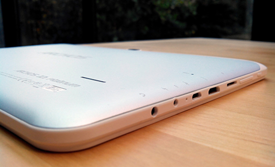 Archos 101 Titanium Review: betaalbare tablet met weinig extra's