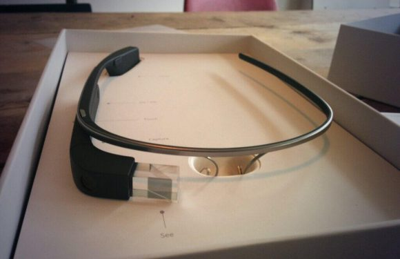 Google Glass review: één maand in Nederland met Googles bril