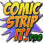 Comic Strip It! Bitstrips alternatieven