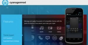 CyanogenMod Installer verwijderd
