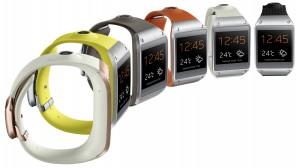 Eerste Galaxy Gear rom een feit, verkoop smartwatch blijft achter – update