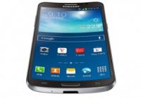 Gebogen smartphone Galaxy Round kopen kan nu buiten Zuid-Korea