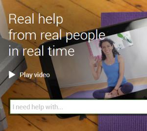 Google introduceert Helpouts, videodienst met workshops