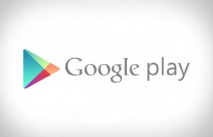 Google Play naar BlackBerry