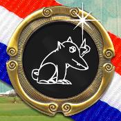 Rapper Sjors toegevoegd aan Man bijt hond Zoekertje-game