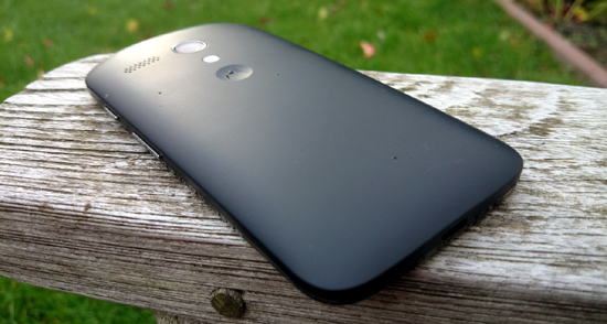 Moto G review 2