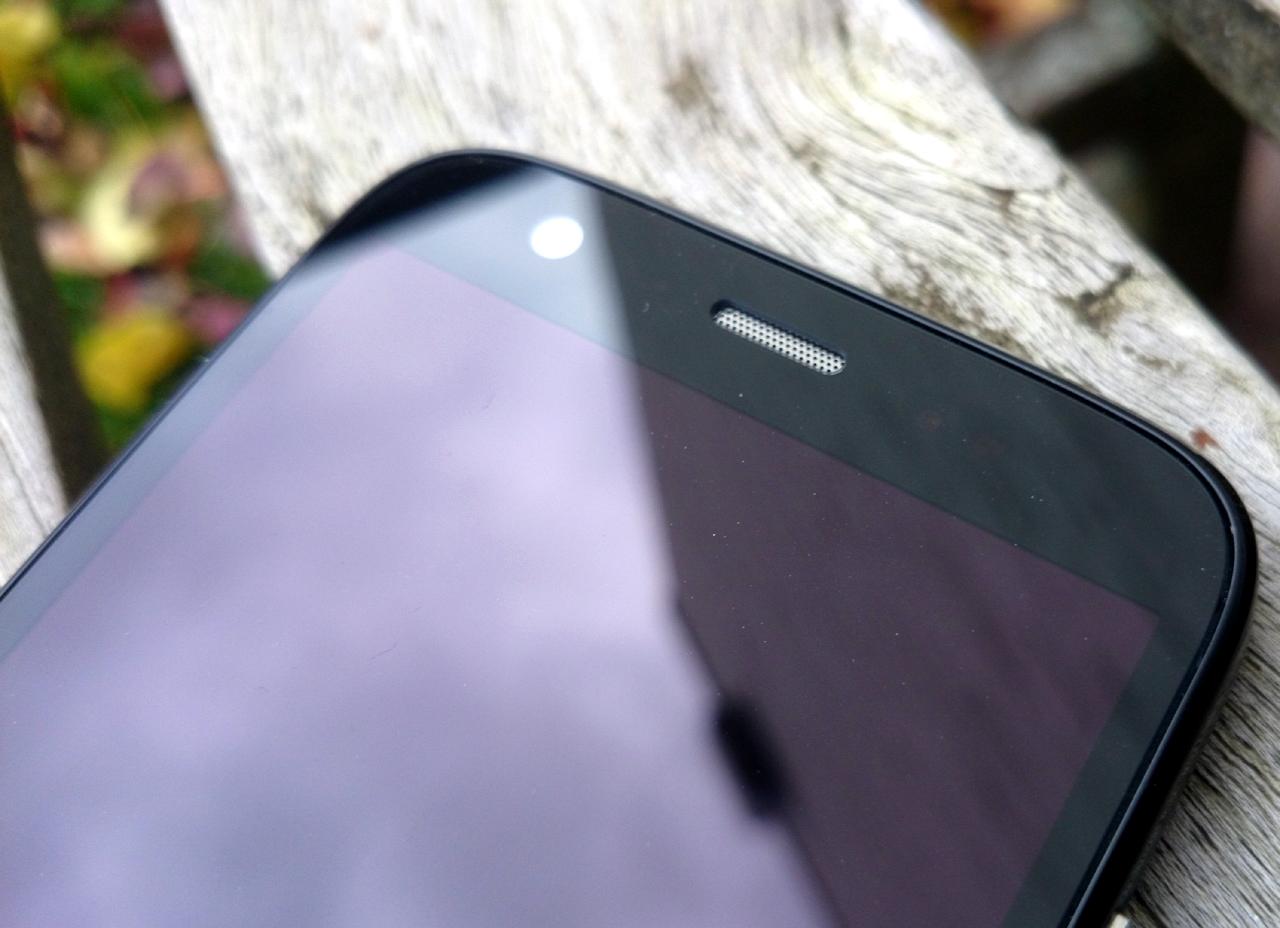 Motorola Moto G Review: snelle budgetsmartphone met prima scherm