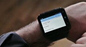 Neptune Pine smartwatch laat je bellen, internetten en gamen